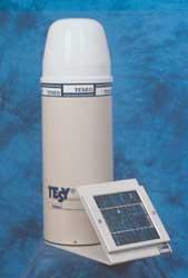 La cetralina Tesy2001