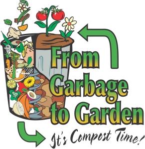 Dal rifiuto al giardino