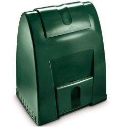 La compostiera domestica