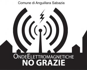 No all'inquinamento elettromagnetico