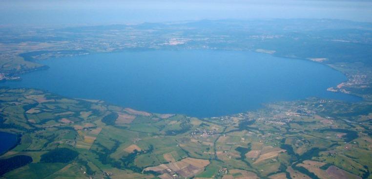 Il lago di Bracciano, un tesoro da tutelare