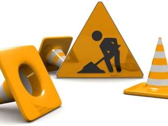 Al via gli interventi di manutenzione stradale