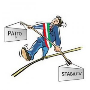 Bilancio e patto di stabilità