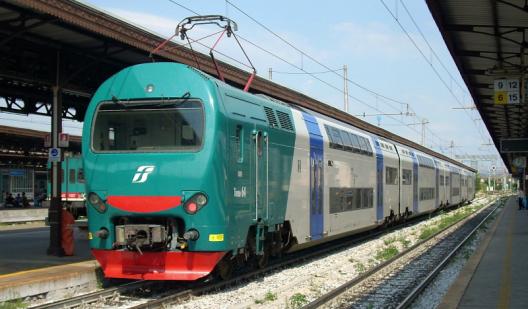 Il TAF sulla linea Roma-Viterbo
